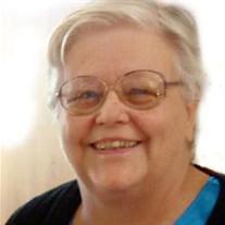 Renna Lou Eyre Quinn