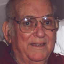 Herbert A.  Faucheux Sr.