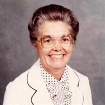 Lois Loretta Bley