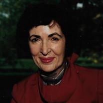 Darlene Florence HALBLOM