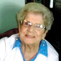 Yvette Dumont