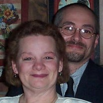 Mrs. Deborah Louise Gordon