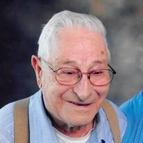 George Pierschbacher  Sr.