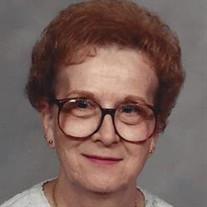 Irene W. Czerniak