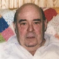 Eugene Philip Robare