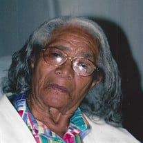Mrs. Ethel Lynch