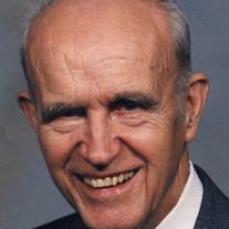 Dr. Richard Leland Everhart