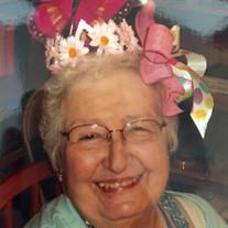 Mrs.  Jeanette  M.  Klock