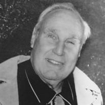 Clinton Roy Pridmore