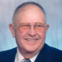 George A.  Eitenmiller Sr.