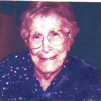 Etta Mae Wiseman
