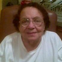 Mrs.  Delois  Haynes  Townsend