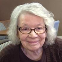 Joan Loretta O'Reilly