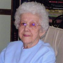 Martha  E. Hoffman