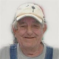 Robert  Eugene Fordham Sr.