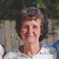 Pauline Patrick Tipps