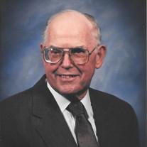 Max William  Bruch Jr.
