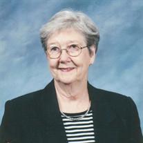 LaVerna Mae Barnhart