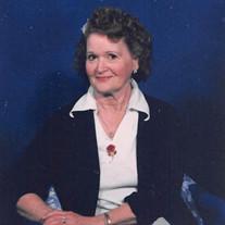 Elsie Shutts