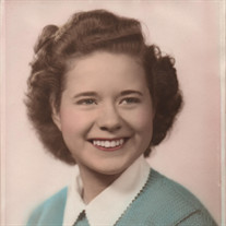 Dorothy Jane Klingenmeyer