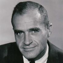 """Mr. John D. """"Jack"""" Baer"""