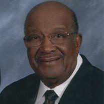 Mr. James Ernest Waddell