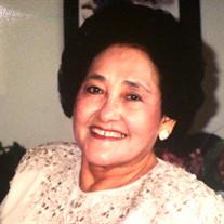 Brigida Duenas Manibusan