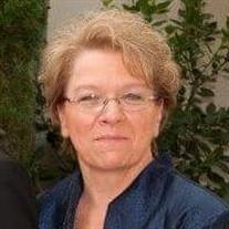 Vicki-dahn Bell Parker