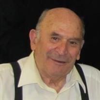 Mr. Giles J. Tassoul