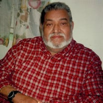 Peter Espinosa
