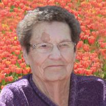 Elsie Ruth Prentice
