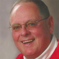 Dr. David E. Souder