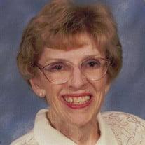 Marianne Colton Deshon Bullock