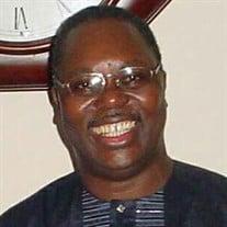 Mr. Matthew Adeniyi Ojo