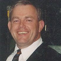 Minister Phillip Angelo Stevens