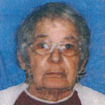 Donna Faye Kirkwood