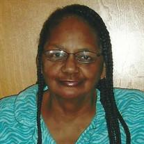 Wanda Marie Byrd