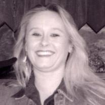 Pamela Jordan Huckabee