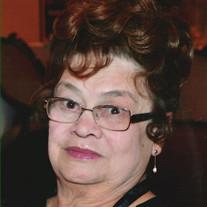 Norma E. Romaine