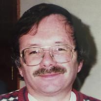 Timothy Robert Blake