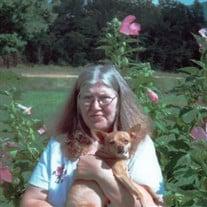 Sharon Dickinson Kimberlin