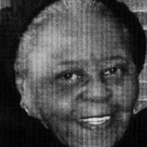 Dorothy L Tisdale