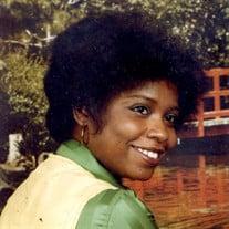 Mrs. Margaret Lynn Moore