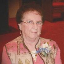 Theresa Riesenberg