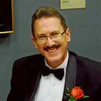 """Lewis Jeffrey """"Jeff"""" Miller"""