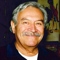 Eddie E. Morales
