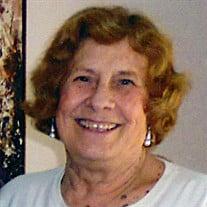 Frances L. Daily