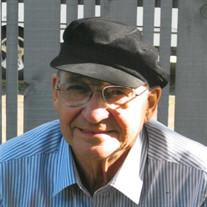 Mr Kenneth Ervin Stuparek