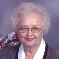 Patricia R. Gross