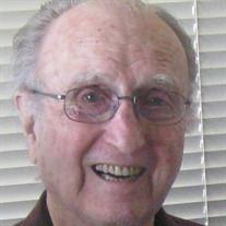 Donald Ernest Keer